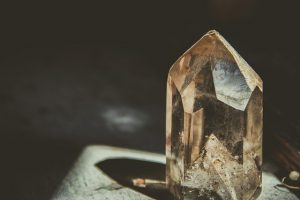 Gemstone Magick: A Guide to Magickal Properties